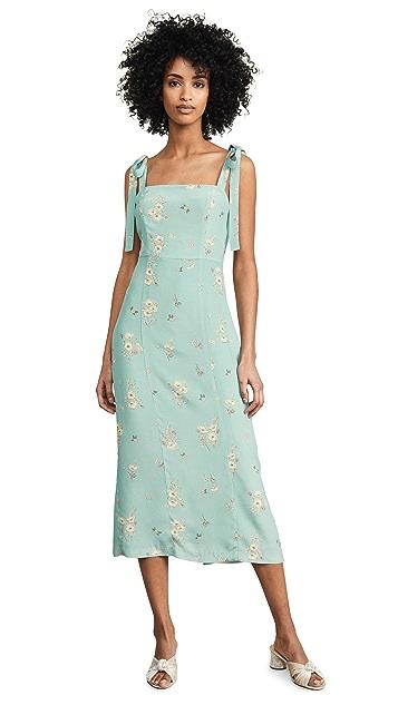 Capulet Camille Midi Dress