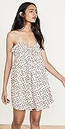 Capulet Josette Mini Dress