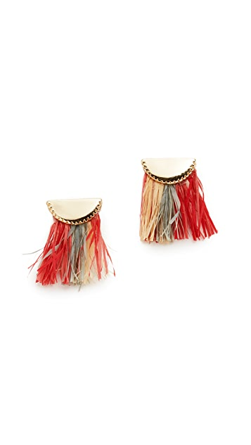 Capwell + Co. Beachy Keen Earrings