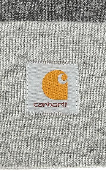 Carhartt WIP Bicolored Acrylic Watch Hat