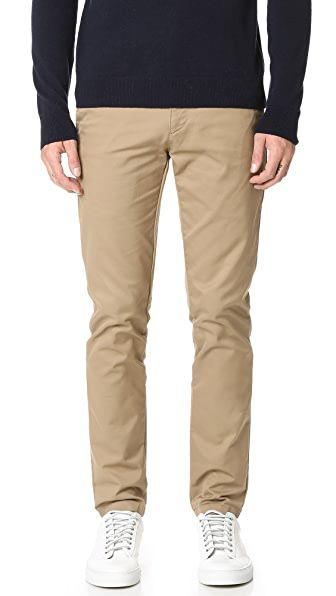 Carhartt WIP Sid Stretch Twill Pants