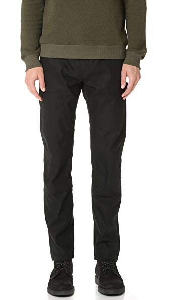 Carhartt WIP Ruck Double Knee Canvas Pants