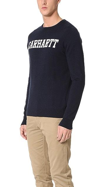 Carhartt WIP College Sweater