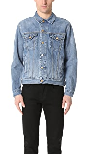 Carhartt WIP Western Denim Jacket