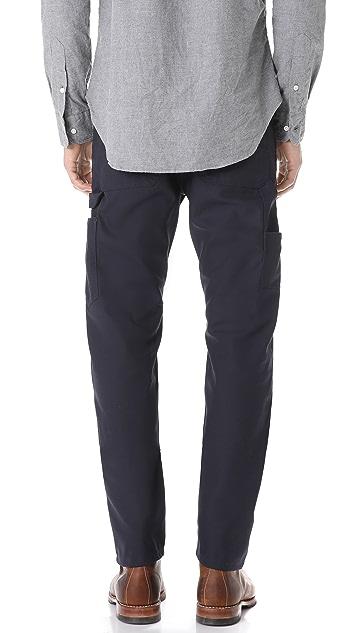 Carhartt WIP Ruck Double Knee Pants