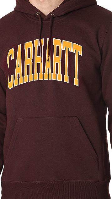 Carhartt WIP Hooded Division Sweatshirt
