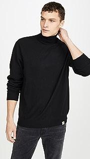 Carhartt WIP Playoff Turtleneck Sweater