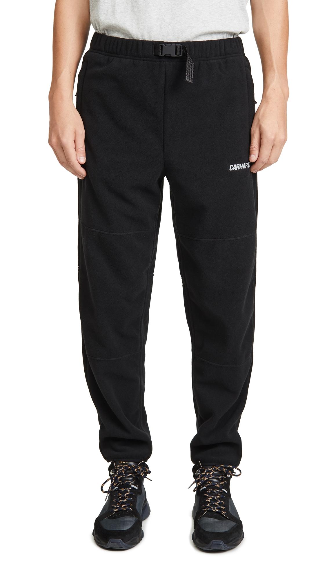 Carhartt WIP Beaufort Fleece Pants