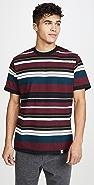 Carhartt WIP Flint Short Sleeve T-Shirt
