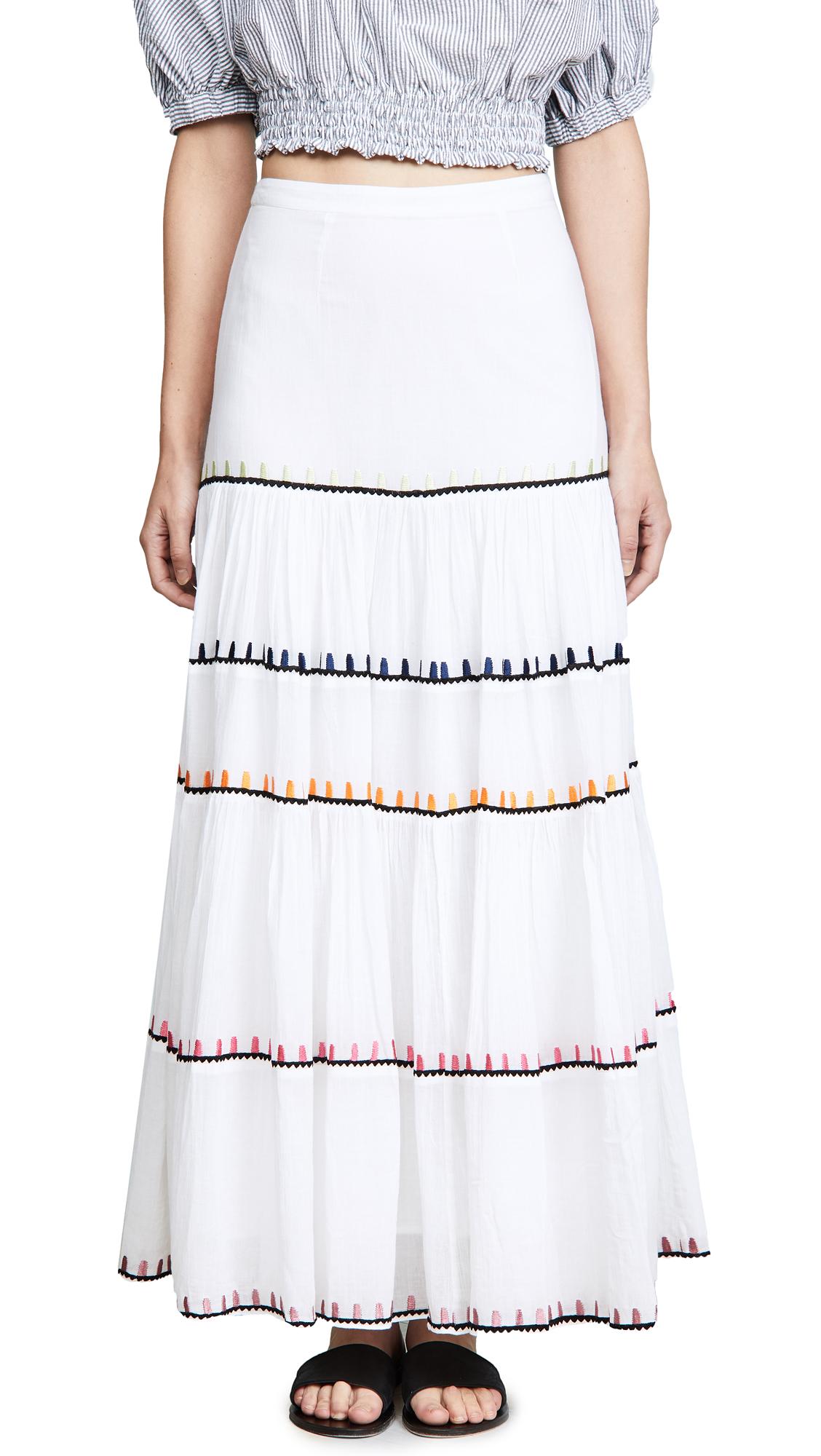 Carolina K Iris Skirt