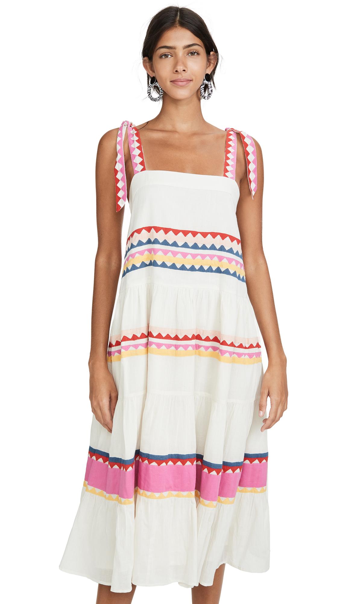 Buy Carolina K online - photo of Carolina K Iris Dress