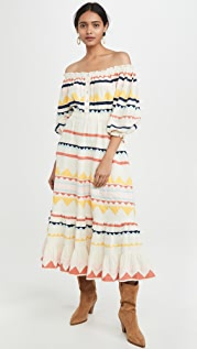 Carolina K Alexa Dress