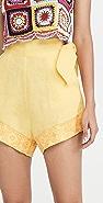 Carolina K Sandy 短裤