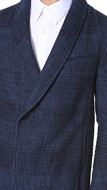Carven Unstructured Blazer