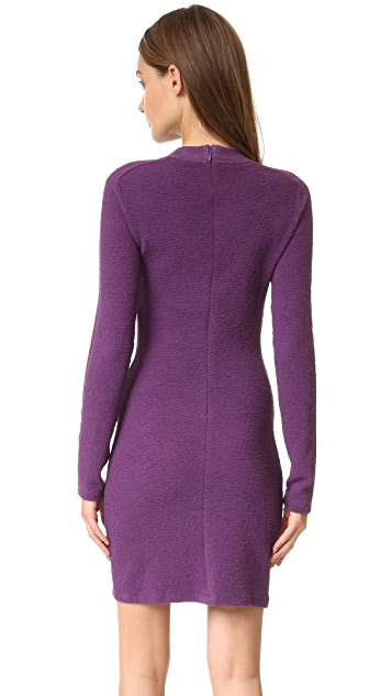Carven Knit Dress
