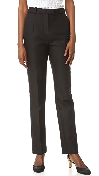 Carven Узкие брюки