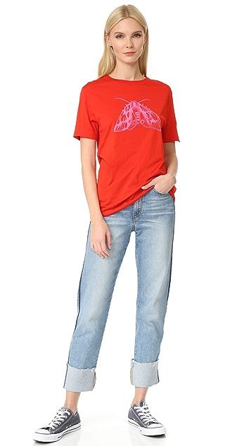 Carven Printed T-Shirt