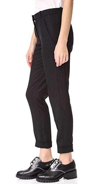 Carven Cigarette Trousers