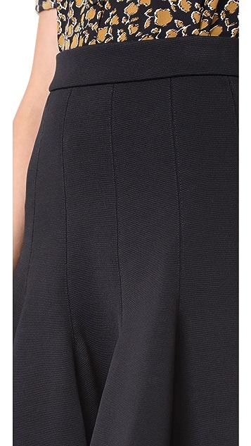 Carven Miniskirt