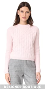 Long Sleeve Sweater Carven