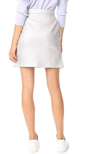 Carven Mini Skirt