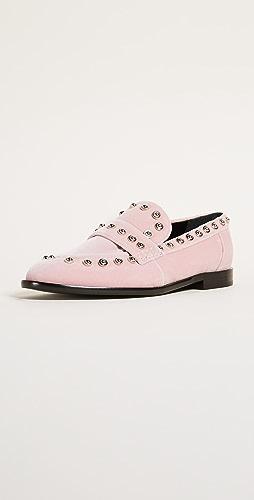 Jones Flat Shoes