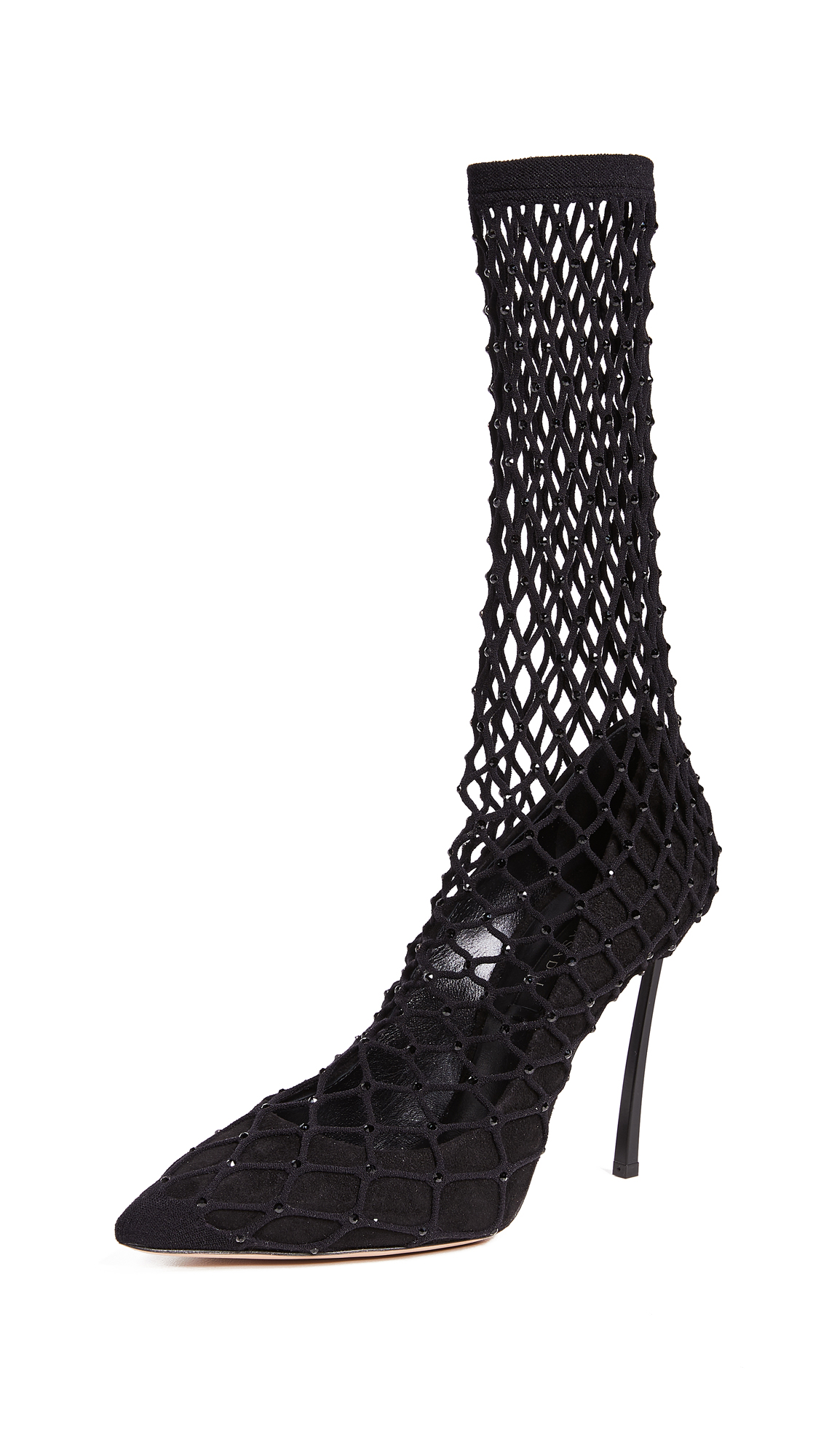 Casadei Spidergirl Pumps