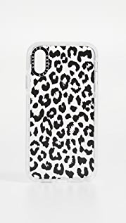 Casetify Leopard iPhone Case