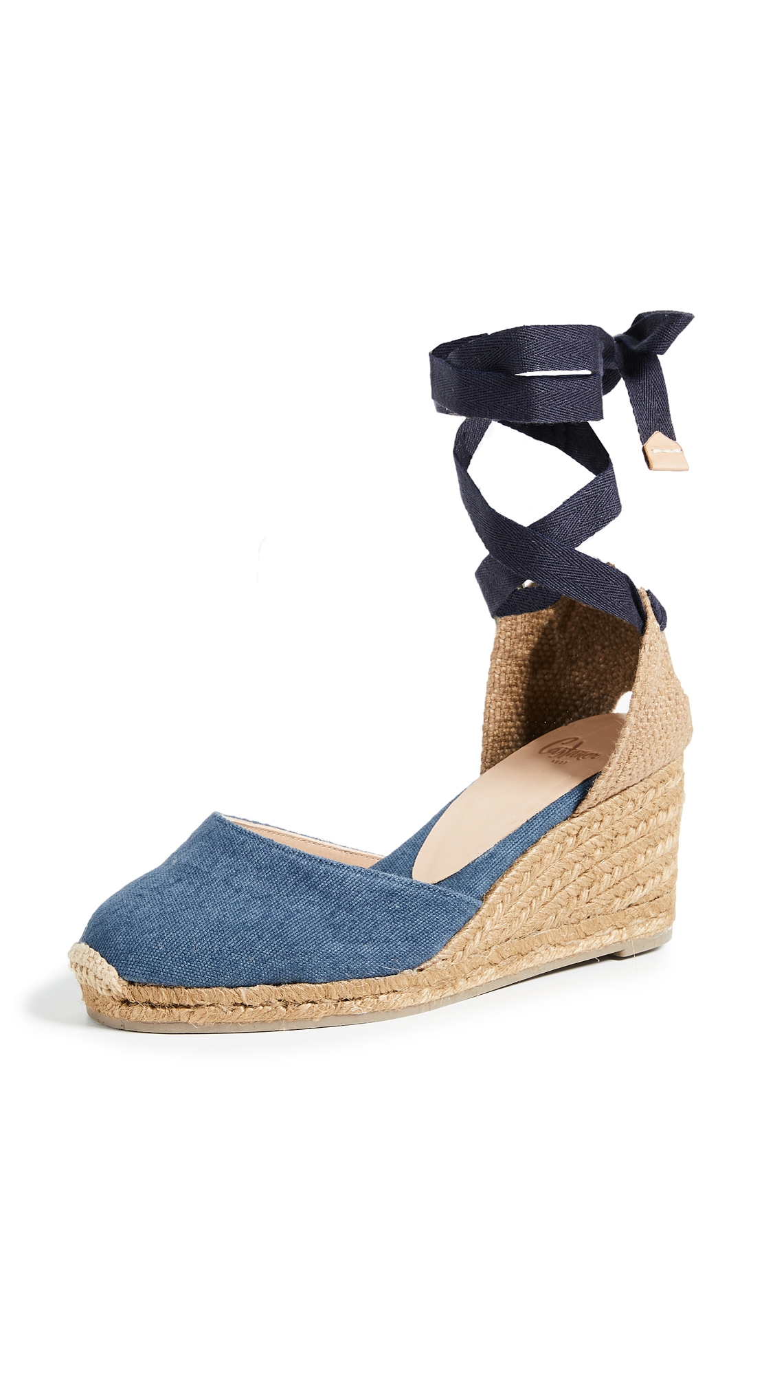 Castaner Carina Wedges shoes online shopping at Shoe Trove