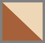 Colorblock Tan