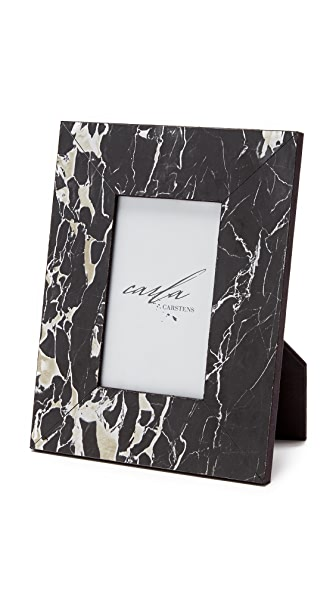 Carla Carstens Small Marble Frame
