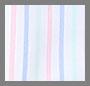 Pastel Multi Stripe