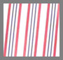 Red Thick Stripe