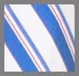 Blue Multi Stripe