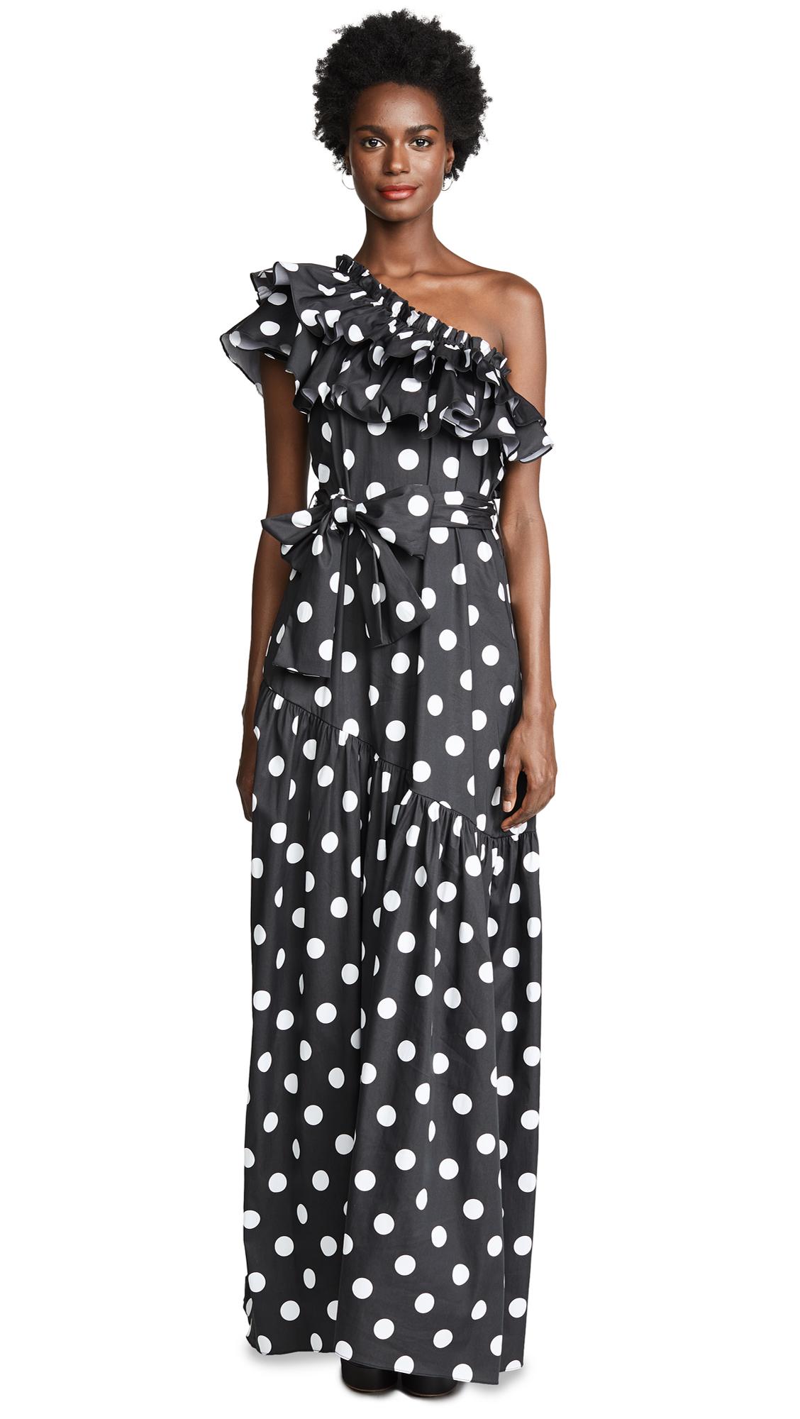 Caroline Constas Rhea Dress