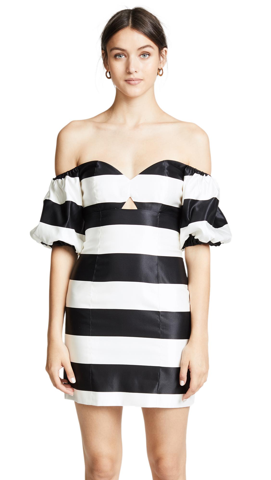 Caroline Constas Titos Dress