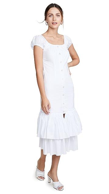 Caroline Constas Lyla Dress
