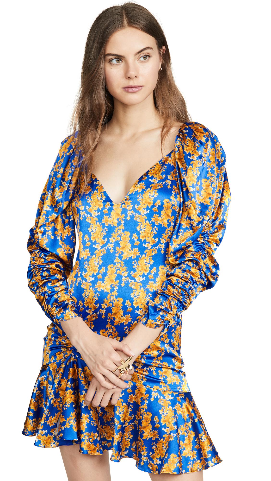 Buy Caroline Constas online - photo of Caroline Constas Evelyn Dress