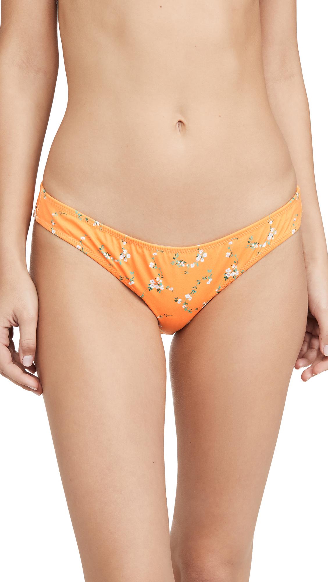 Buy Caroline Constas online - photo of Caroline Constas Kali Bikini Bottoms