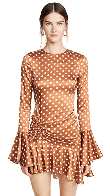 Caroline Constas Monique Dress