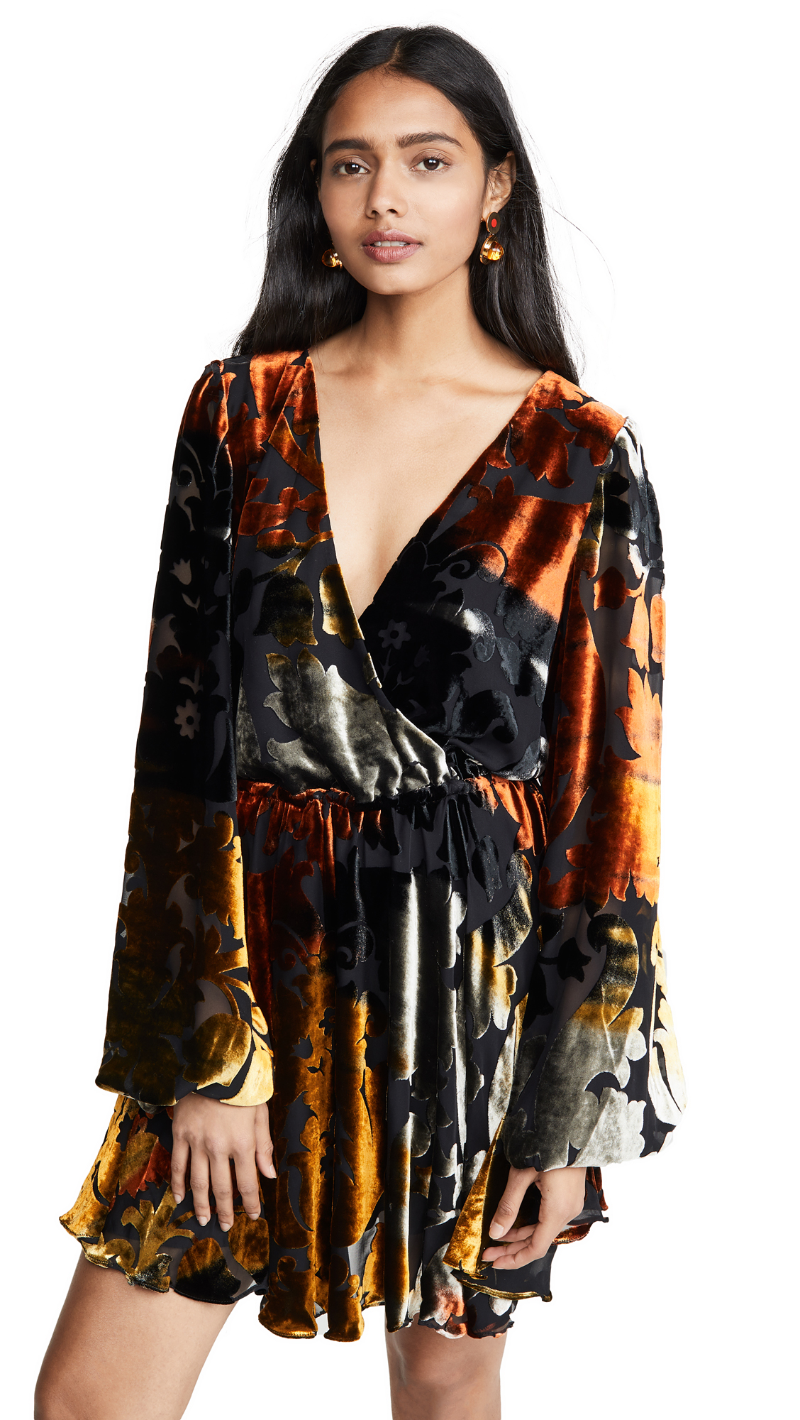 Buy Caroline Constas online - photo of Caroline Constas Olena Dress