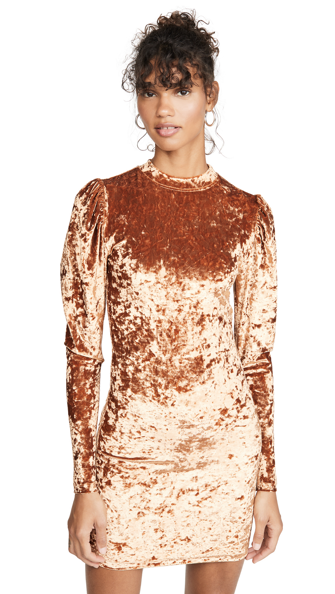 Buy Caroline Constas online - photo of Caroline Constas Lulu Mini Dress