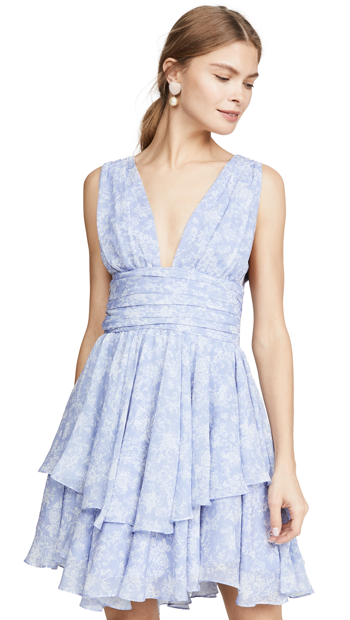 Buy Caroline Constas online - photo of Caroline Constas Paros Dress
