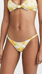 Caroline Constas Mykela Bikini Bottoms