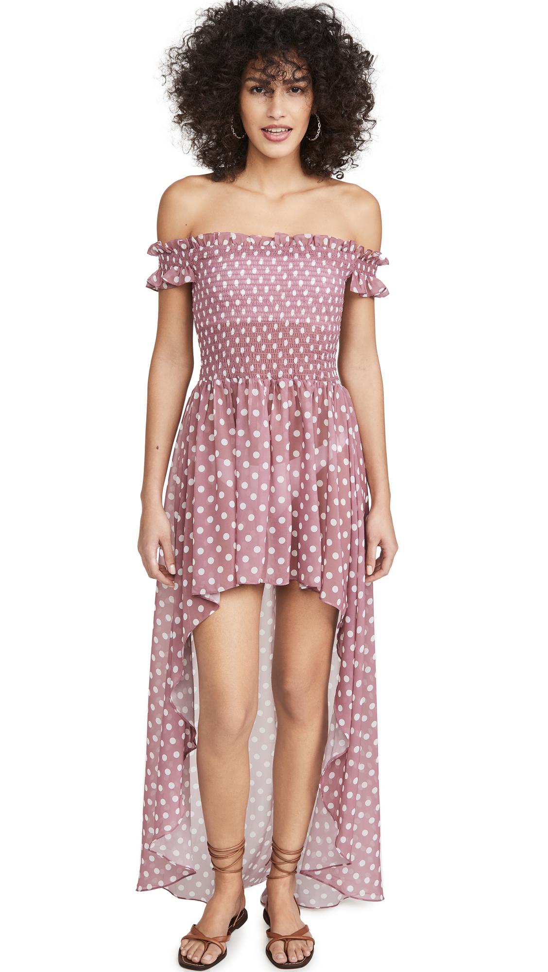Buy Caroline Constas online - photo of Caroline Constas Alex Dress