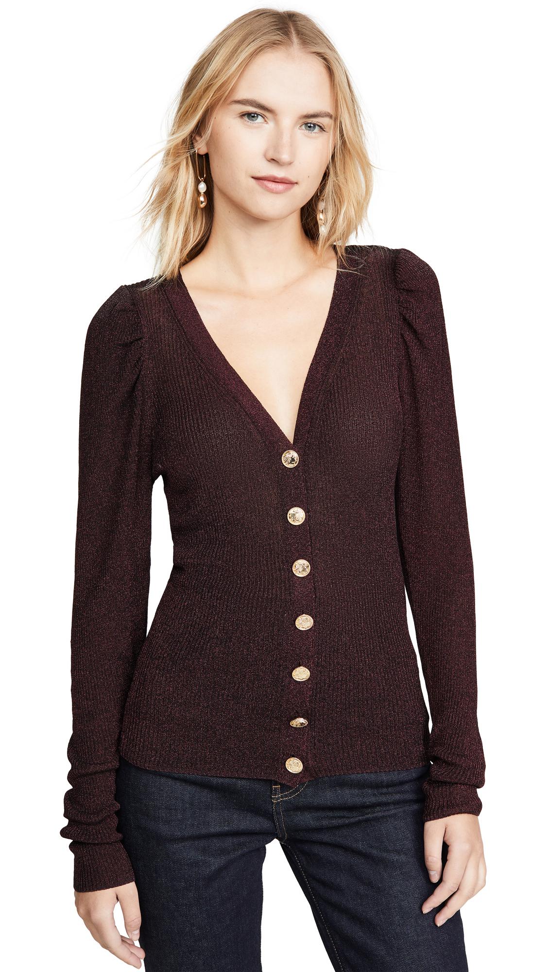 Buy Caroline Constas online - photo of Caroline Constas Long Sleeve Cardigan