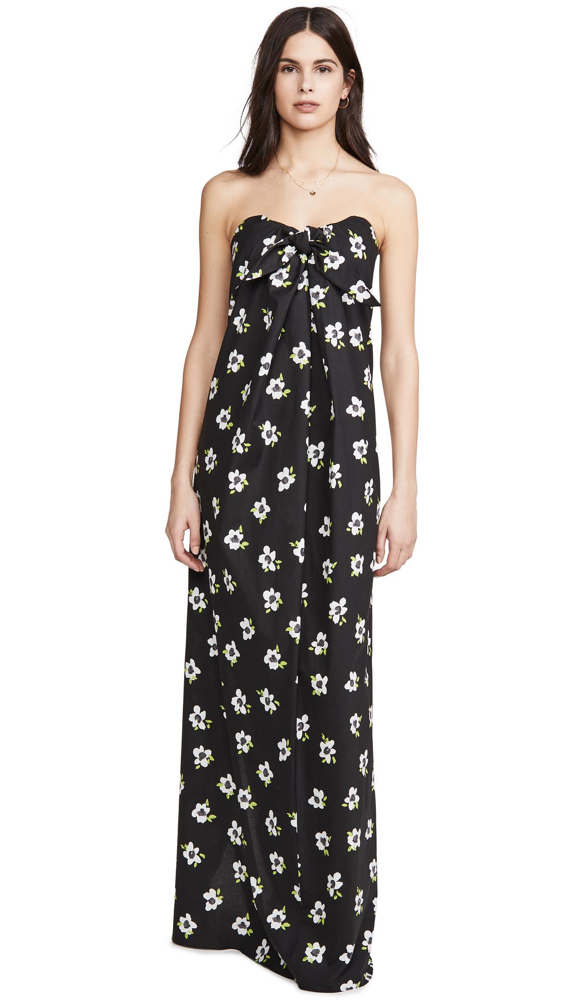 Caroline Constas Kaia Dress - 50% Off Sale
