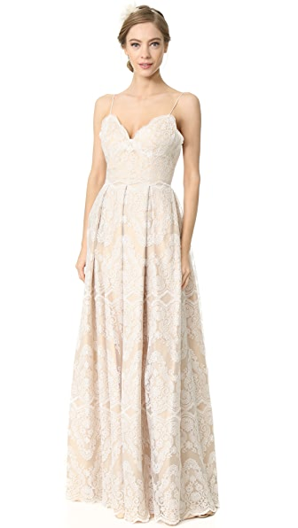 Catherine Deane Helena Gown at Shopbop