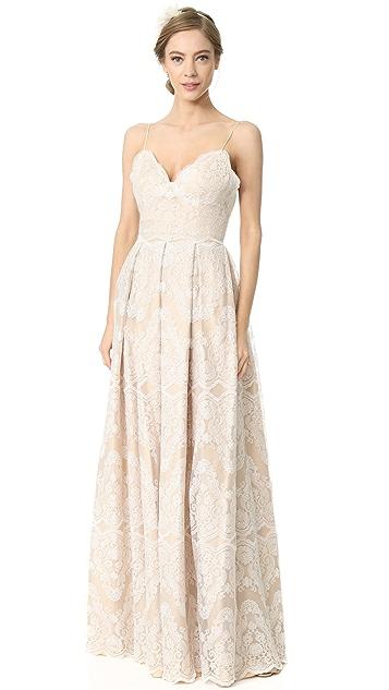 Catherine Deane Helena Gown
