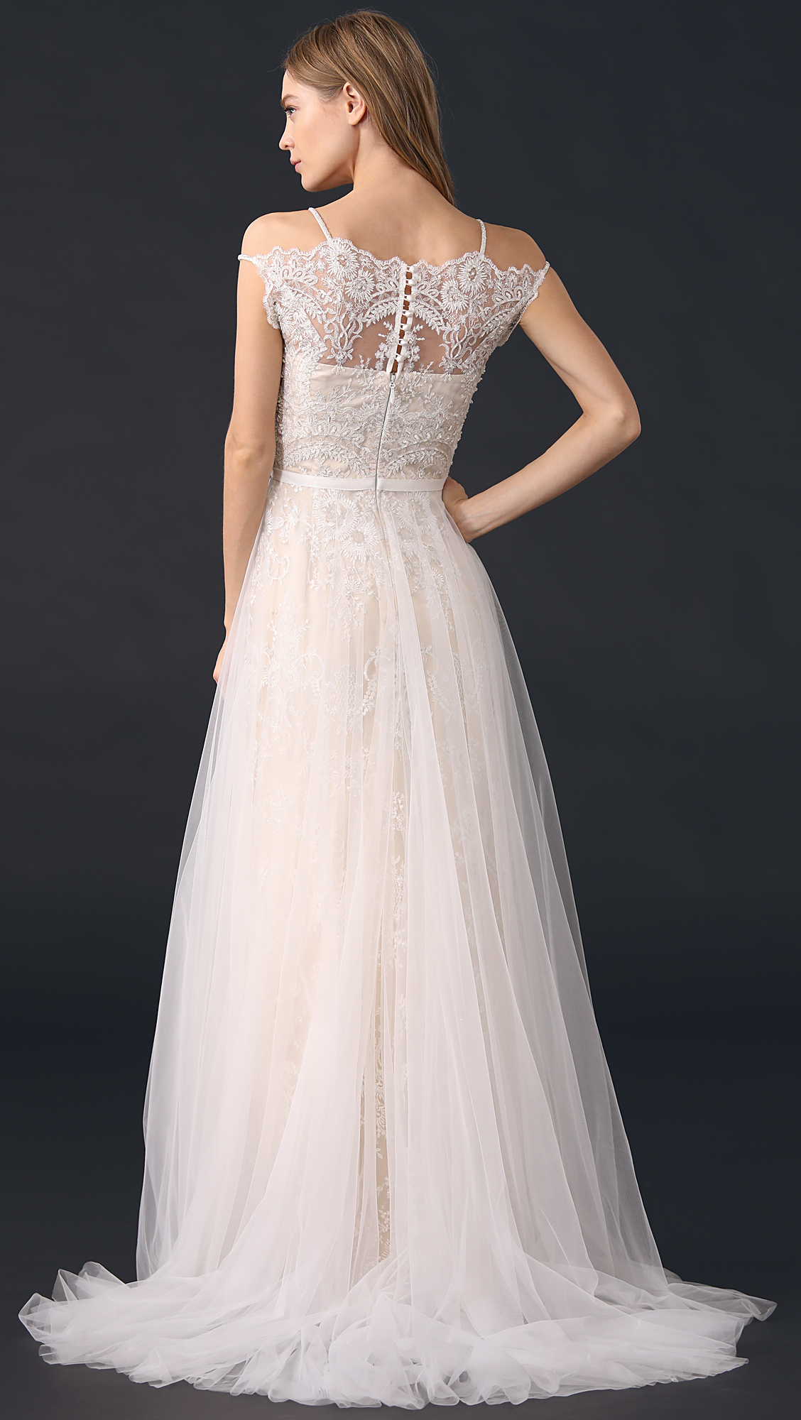 Catherine Deane Harlow Gown | SHOPBOP